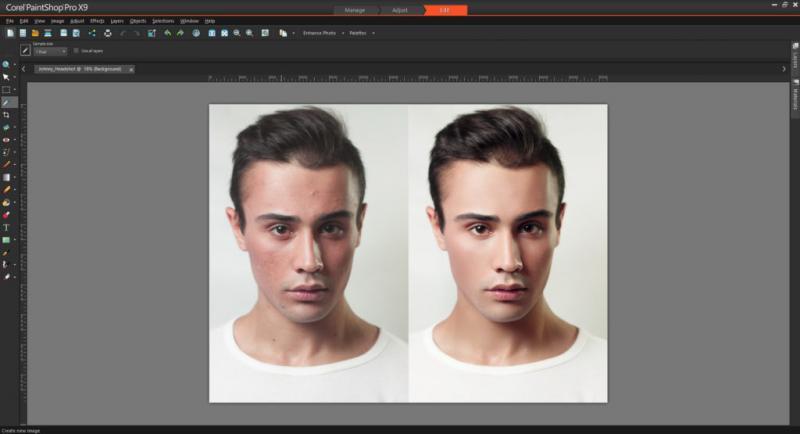 Забудьте Photoshop: 5 причин, почему Ваш бизнес нуждается в PaintShop Pro