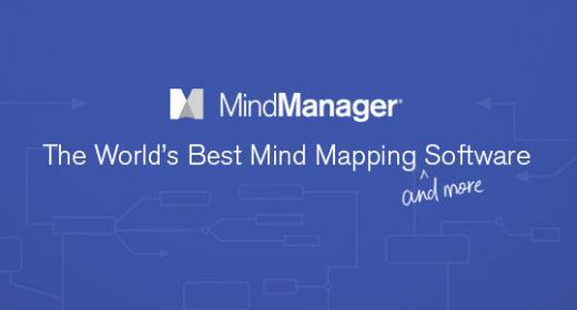 Возможности программы Mindjet MindManager