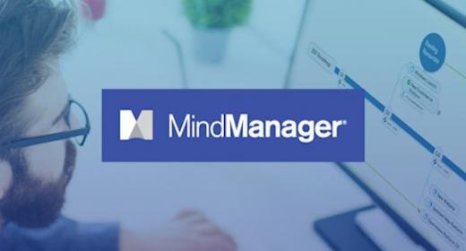 Варианты использования Mindjet MindManager 2017